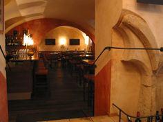 Bodega Marques: Go-to locale for delicious Tapas in Vienna, Austria. An InterWien fave. Vienna Austria, Tapas, Eat, Wine Cellars