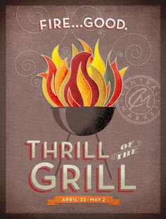 Central Market - Thrill of the Grill