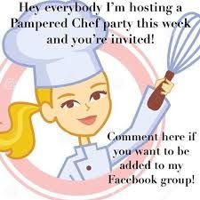pampered chef facebook party games - Google Search Pampered Chef Party, Pampered Chef Products, Facebook Party, Youre Invited, Party Games, Favorite Recipes, Product Ideas, Pantry, June
