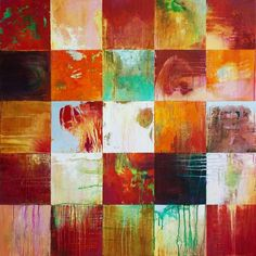 james wyper — When All Is Fired by Passion's Kiss, 2011 acrylic...
