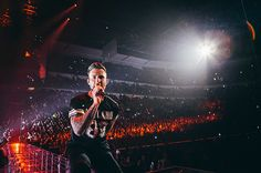 Maroon 5's V Tour: Exclusive Tour Photos | Billboard
