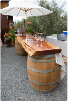Home Patio Bar Designs.Bar Sets For Cheap Outdoor Patio Bar Stools Cheap Outdoor . Pergola Or Covered Patio Rustic Outdoor Kitchens Outdoor . Outdoor Kitchens Take Center Stage Pool Spa News . Home and Family Diy Outdoor Bar, Outdoor Kitchen Bars, Outdoor Living, Diy Patio, Outdoor Garden Bar, Rustic Outdoor Kitchens, Outdoor Tables, Diy Garden Bar, Outdoor Bar Sets