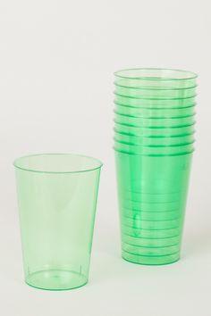 """Para las refrescantes """"Margaritas"""" y mucho más... no te olvides de ponerlos como artículos básicos en tu mesa"""