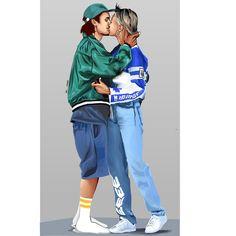 #beliebers#biebers#art#whatdoyoumean#haileybaldwin Justin Bieber, How To Wear, Art, Style, Fashion, Craft Art, Moda, Stylus, Kunst