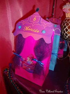 SHIMMER AND SHINE Birthday Party Ideas | Photo 1 of 51