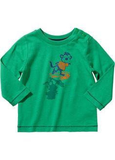 ESPRIT Baby Langarmshirt
