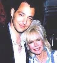Dodd Darin and his mom Sandra Dee