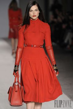 Aigner Fall-winter 2014-2015 - Ready-to-Wear