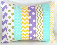 Pillow Cover Nursery Cushion Cover Gold Nursery by theredpistachio
