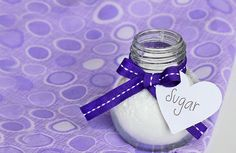 sugar free powdered sugar @Mindy Pokorny