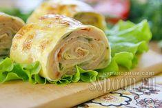 Как приготовить лаваш запеченный в духовке с сыром, зеленью и ветчиной: рецепт с фото. Вкусный лаваш в духовке с сыром и ветчиной, вам обязательно понравится.