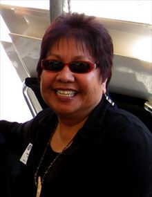 Linda lomahaftewa: Linda Lomahaftewa (born 1947) is a Hopi and Choctaw printmaker, painter, and educator living in Santa Fe, New Mexico.