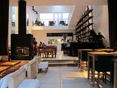 Have lunch @ MOTT El Salvador 4685 (esq. Armenia) Palermo Soho, Buenos Aires