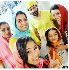 Sara arjun family#great blogger