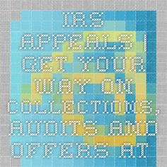 IRS Appeals | Get Your Way On Collections, Audits And Offers at ButtonSpace - Social Media Buttons | Social Network Buttons | Share Buttons