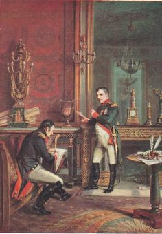 Napoleone First French Empire, Napoleon Josephine, Waterloo 1815, French History, Disney Concept Art, British Soldier, French Revolution, Napoleonic Wars, 19th Century