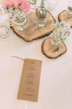 Rustikale Hochzeit auf Gut Sedlbrunn   Hochzeitsblog The Little Wedding Corner