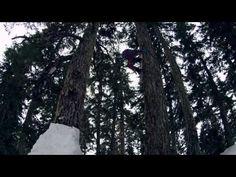 Burton Snowboards 13 Video 2013 - Trailer #1