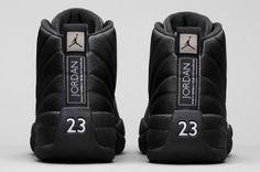 454c53a33ec Air Jordan 12 (The Master) - Sneaker Freaker