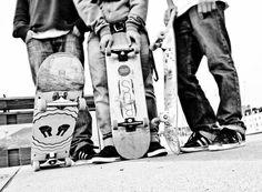 BUS SKATEBOARD # Edition de planches de skateboard en série limitée
