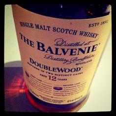 Good whisky!