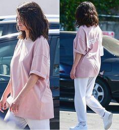 Bell Sleeves, Bell Sleeve Top, Selena Gomez Style, Wallpaper Iphone Cute, Celebrities, Idol, Queen, Tops, Fashion