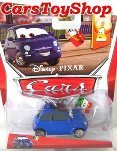 new car movie releasesDisney  Pixar CARS 2 Movie Moments 155 Die Cast Car 2Pack Darrell