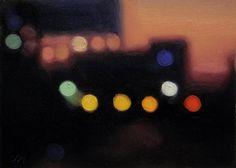 Stephen Magsig, citylights