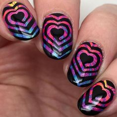 Heart Cyclone™ Vinyls - Twinkled T - 5