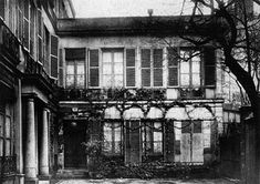 Natalie Clifford Barney's Salon at rue Jacob, Paris Natalie Clifford Barney, Art Nouveau, Art Deco, Old Paris, Paris Street, Moonlight, Bones, Lost, Characters