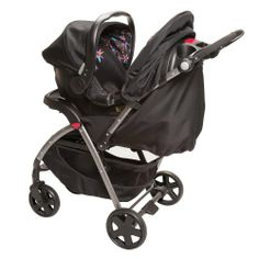 Truly Scrumptious Travel System Stroller - http://babystrollers.everythingreviews.net/4330/truly-scrumptious-travel-system-stroller.html