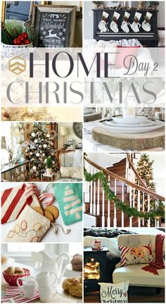 bHome Christmas Event | Day 2