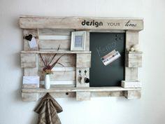 Möbel aus Paletten selber bauen: Sie können Paletten kaufen und bequemes Bett und Sitzplätze einrichten. Sie brauchen miteinander einige Holzpaletten...