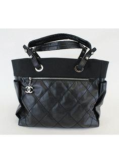 Chanel <br> Paris Biarritz Large Tote Bag