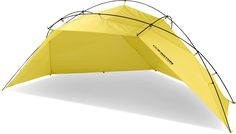 Easton Mountain Products Sundial Shelter - REI.com