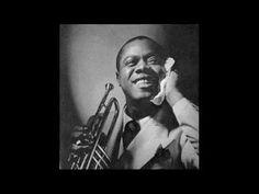 LOUIS ARMSTRONG - I Got Rhythm (1938) - YouTube