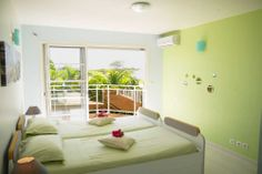 Location  #Luxe Guadeloupe - Chambre 5.