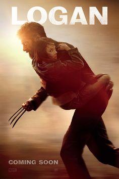 Logan --- X Men Wolverine 3 Hugh Jackman Hq 2017 Movie Poster Marvel Wolverine, Logan Wolverine, Logan Xmen, Wolverine Poster, Wolverine Movie, Captain Marvel, Captain America, Logan Movies, Dc Movies