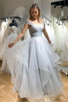 Evening Dresses, Prom Dresses, Dress Making, Tulle, Elegant, Fashion, Evening Gowns, Classy, Moda