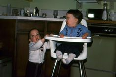 Drew: Ok Jonathan, get off your pedestal chair. It's my turn!