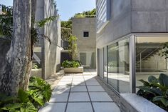 Galeria de Residência Bento Noronha / Metro Arquitetos - 1