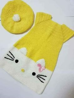 Crochet hats knitted hats knit crochet layette knitting stitches boutique crochet for kids textiles children favland org Knitting For Kids, Baby Knitting Patterns, Knitting Stitches, Baby Patterns, Start Knitting, Blanket Patterns, Free Knitting, Crochet Dress Girl, Crochet Girls