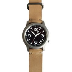 Fancy - Matthew Humphries 02 Seiko Military Watch