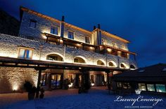 Experience a superb winter escape on the mountains of Central Greece and feel pampered and spoilt right from the first moment. Santa Marina Arachova Resort & Spa welcomes you to an innovative mountain retreat in an environment filled with elegance exclusive services and uncompromising views. Book now via Luxury Concierge. #LuxuryConcierge #ExclusiveServices #TailoredMadeServices #BespokeServices #Luxury #Concierge #Elegance #ConciergeServices #LuxuryServices #LifestyleManagementCompany…