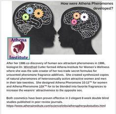 human-sex-attractant-pheromones