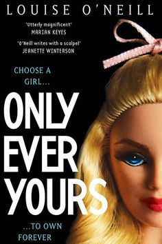 If you love Mean Girls, try Only Ever Yours by Louise O'Neill. | If you took the high school politics and wit of Mean Girls and transferred it to a boarding school in a future dystopian patriarchy, where girls learn to please men and compete to be chosen as companions, allowed to live with their husbands and breed, you would get Only Ever Yours. Those who don't make the cut must suffer life as a concubine, or worse yet, a teacher. An ingenious exploration of gender roles, female identity…