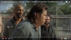 The Walking Dead 7 Sezon 11 Bölüm Fragmanı YENİ!