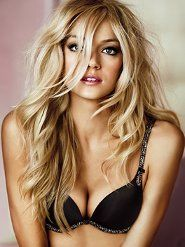 yes perfect boudoir hair and make up