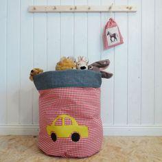 Ulalue Kindersachen - Aufbewahrung Spielzeug - dorfhaus