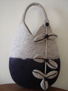 「flower.」 お揃いのリング♥ の画像| Atsuko Sasaki♪ 羊毛フェルト Felting work of an art
